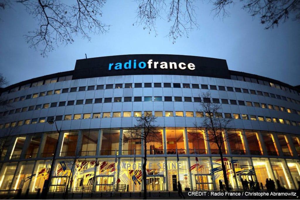 valeurs radio france